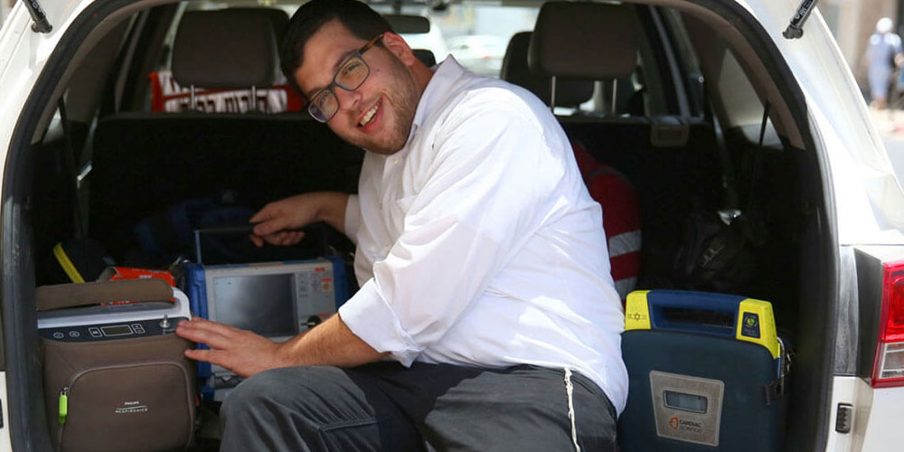 What Bochurim in Israel Need to Know