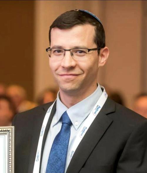 Dr. Yoni Koslovsky, MD