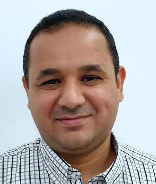 Dr. Imran Ramlawi, MD