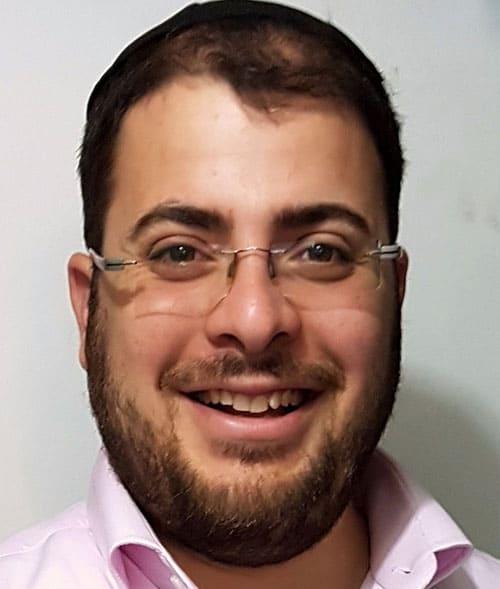 Menachem Handelsman