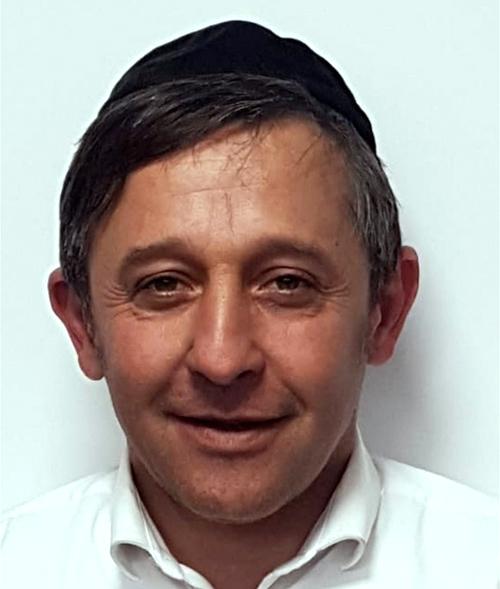 Michael Yiflach