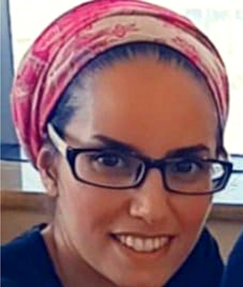 Shimrit Bassel, RN
